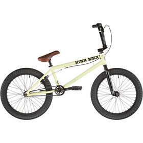 Kink BMX Gap, matte bone white